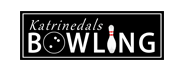 Katrinedals Bowling logo